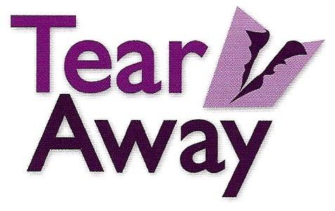 OESD Tear-Away Stabilizers