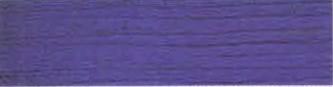 YLI Ribbon Floss Smokey Blue 007