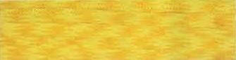 YLI Ribbon Floss Marigold 034