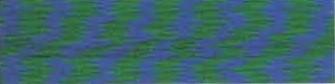 YLI Ribbon Floss Blue Green 037
