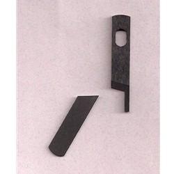 Pfaff Hobbylock Serger Blades/Knives for Models 794-799