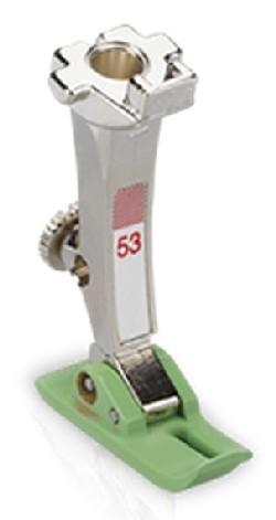 Bernina #53 Straight Stitch Foot with Non-Stick Sole