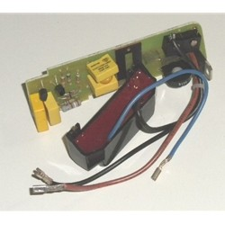 765 bernina foot control circuit board element for type 232 290 foot Sears Kenmore Sewing Machine at gsmportal.co