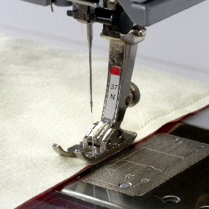 "Bernina #37 Patchwork Quilting 1/4"" Foot"