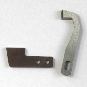Husqvarna Viking Huskylock Serger S25/S21 Blades/Knives