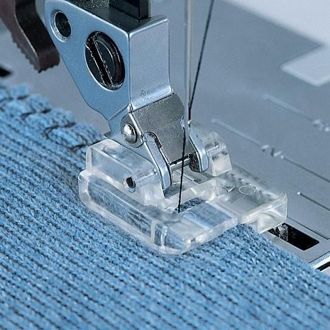 Pfaff Knit Edge/Piping/Beading Foot