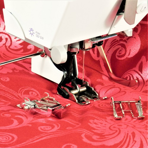 Sew-link #50N Walking Foot 7MM for Bernina New Style Arts, Crafts ...