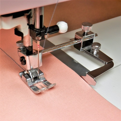 Janome Adjustable Seam Guide