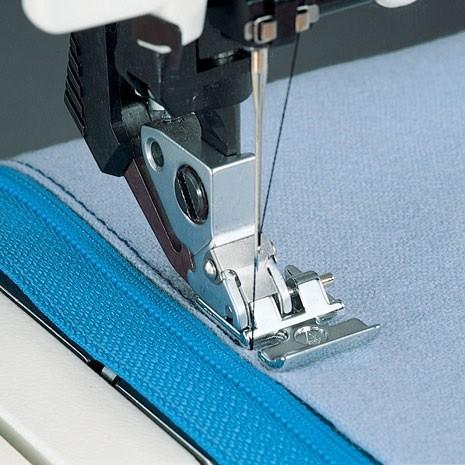 Pfaff Zipper Foot 40 Pfaff Presser Feet Adorable Husqvarna Sewing Machine Zipper Foot