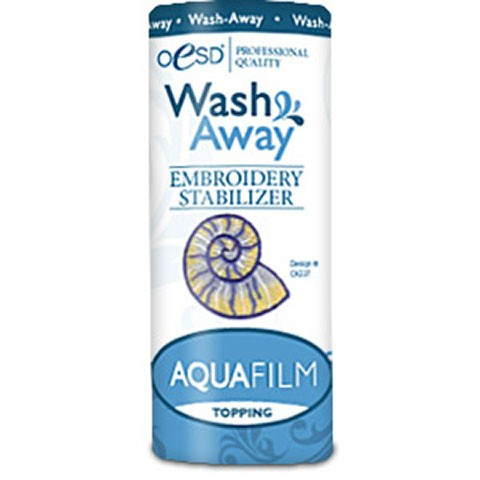 OESD AquaFilm Topping Water Soluble Stabilizer