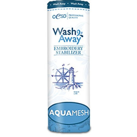 OESD AquaMesh Water Soluble Stabilizer