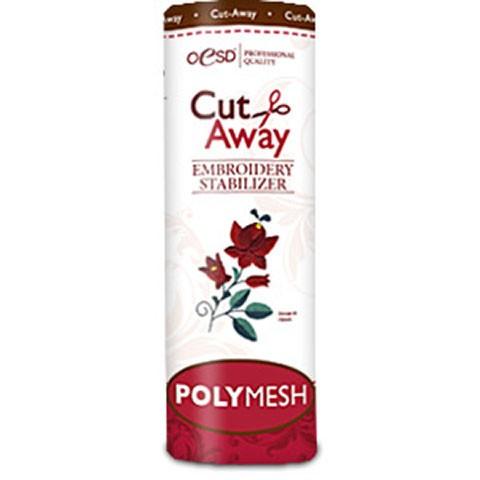 OESD PolyMesh Cut-Away Stabilizer
