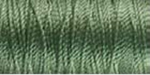 YLI Pearl Crown Rayon Drab Green 319