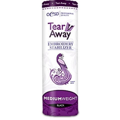 OESD Mediumweight Tear-Away Stabilizer