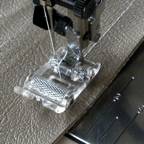 Janome Roller Presser Foot