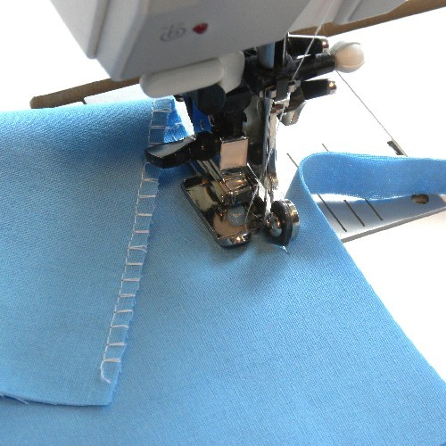 Side Cutter/Serger Attachment