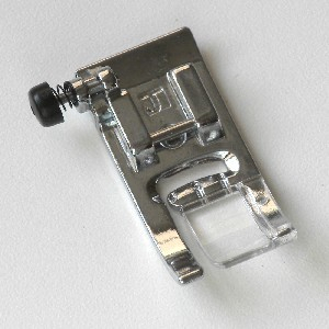 Brother/Baby Lock Standard Zig-Zag Presser Foot
