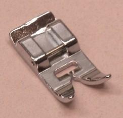 Fine Fabric Zig-Zag Presser Foot