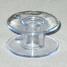 Brother/Baby Lock Class 15 Bobbins (11mm)