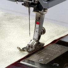 "Bernina #37 Patchwork Quilting 1/4"" Foot"