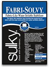 Sulky Fabri-Solvy