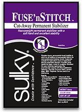 Sulky Fuse 'n Stitch
