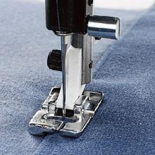 Husqvarna Viking Left Edge Topstitch Foot