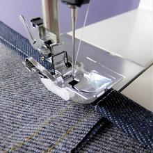 Singer Magic Jeans Hemming Foot