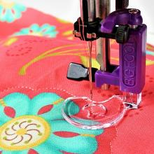 Singer Big Foot Free Motion Quilting Foot