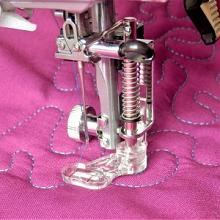 Janome Darning/Free Motion Foot