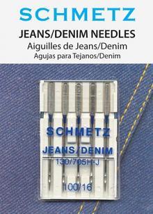 Schmetz Jeans/Denim Needles
