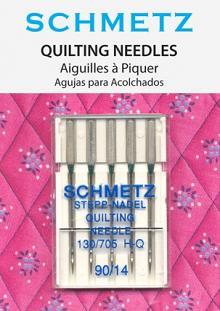 Schmetz Quilting Needles