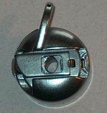 Bobbin Case For Most Front Loading Sewing Machines