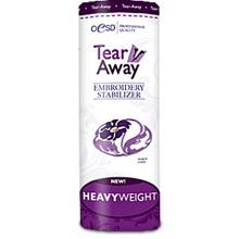 OESD Heavyweight Tear-Away Stabilizer
