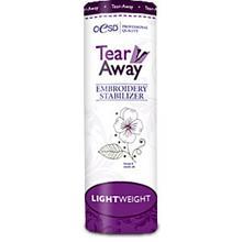 OESD Lightweight Tear-Away Stabilizer