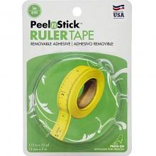 Peel n Stick Ruler Tape