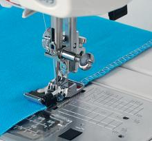 "Janome Overedge Foot ""C"" & ""M"""
