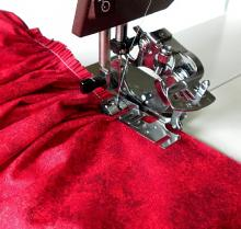 Bernina Bernette Ruffler Foot