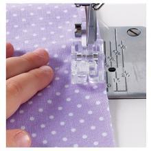 Bernette Sew Safe Presser Foot for Kids & New Sewers