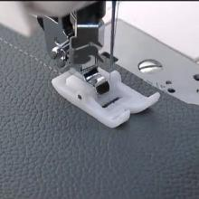Non Stick Foot for High Speed Straight Stitch Machines