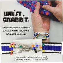 Wrist Grabbit Wearable Magnetic Pincushion
