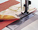 "Husqvarna Viking Quilter's 1/4"" Piecing Foot"