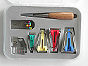 Husqvarna Viking Bias Tape Maker Set